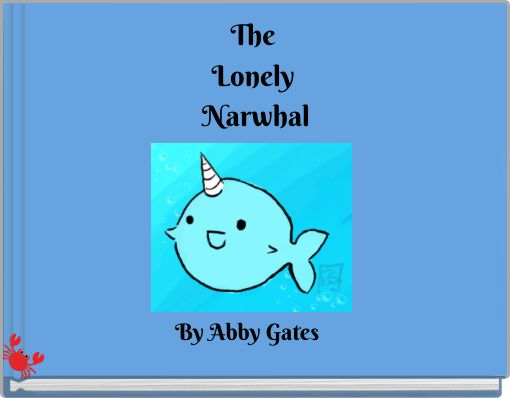 The  Lonely  Narwhal