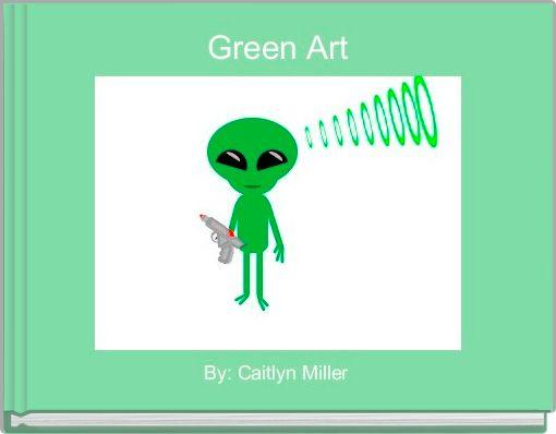 Green Art