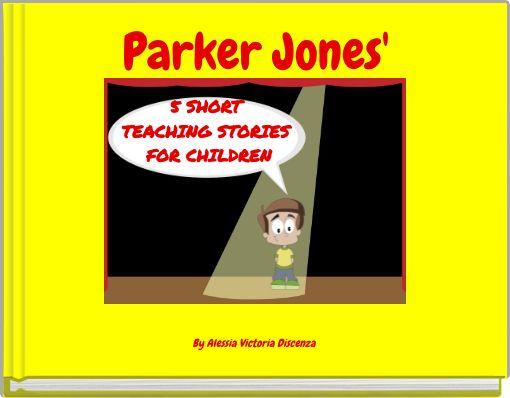 Parker Jones'