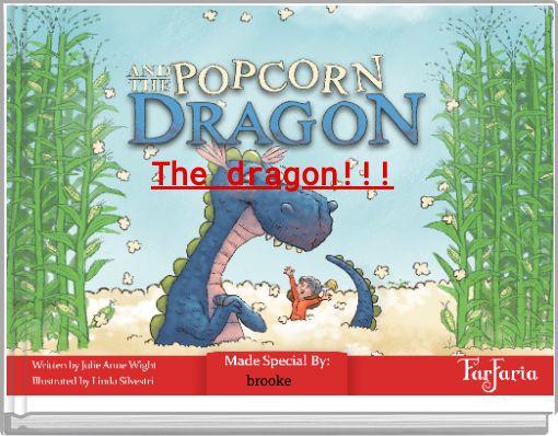 The dragon!!!