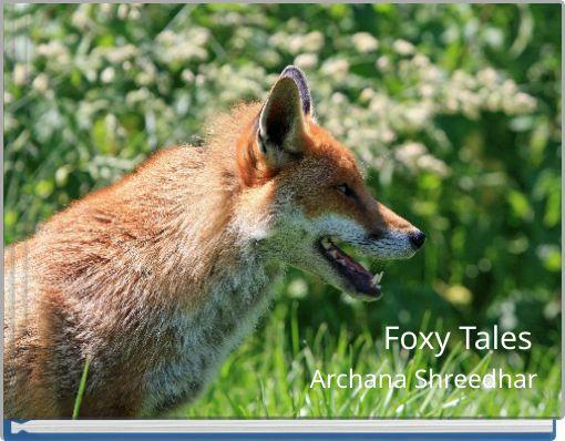 Foxy Tales