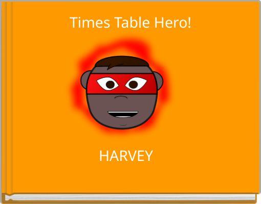 Times Table Hero!