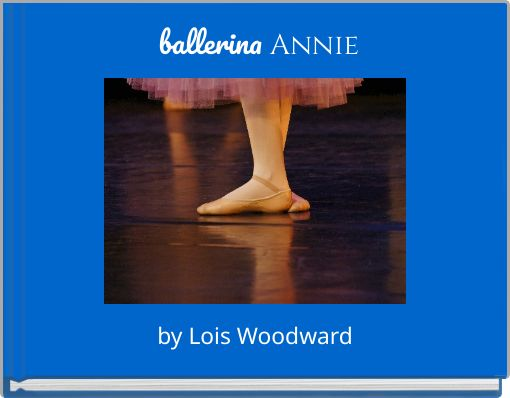 ballerina Annie