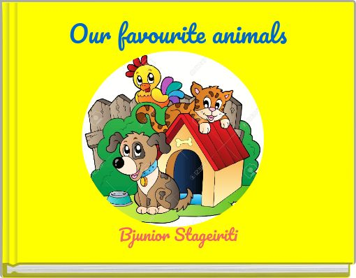 Our favourite animals