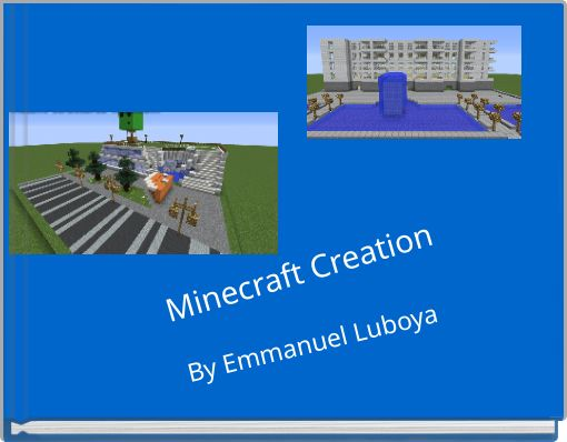 Minecraft Creation