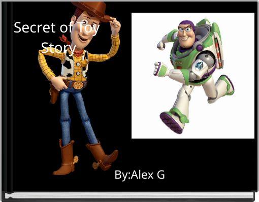 Secret of Toy Story
