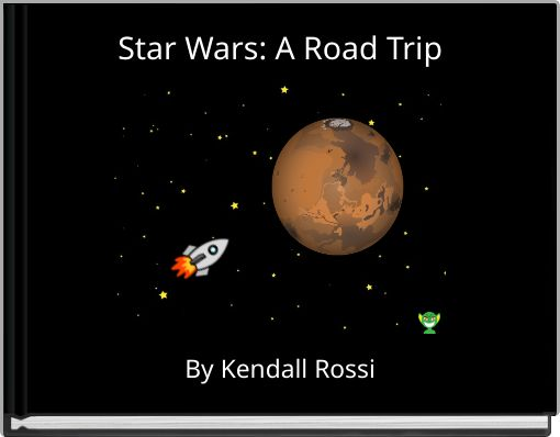 Star Wars: A Road Trip