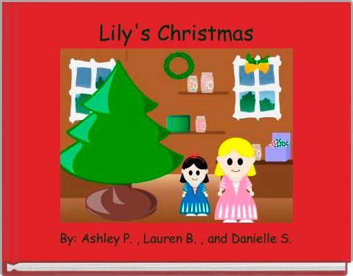 Lily's Christmas