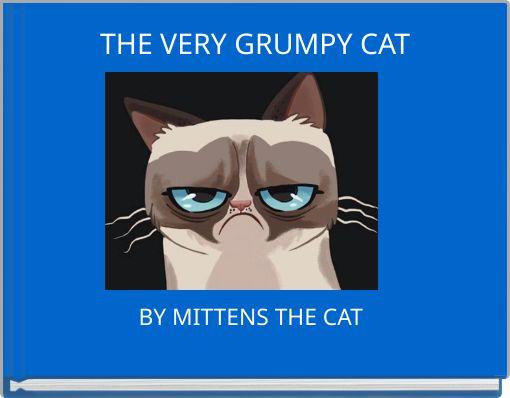 THE VERY GRUMPY CAT