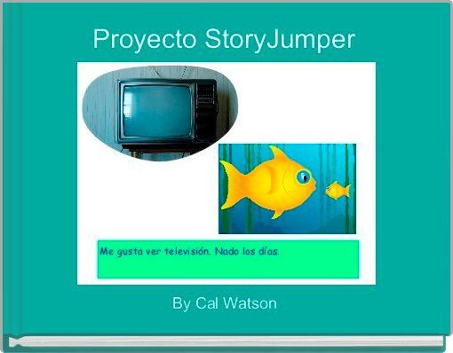 Proyecto StoryJumper