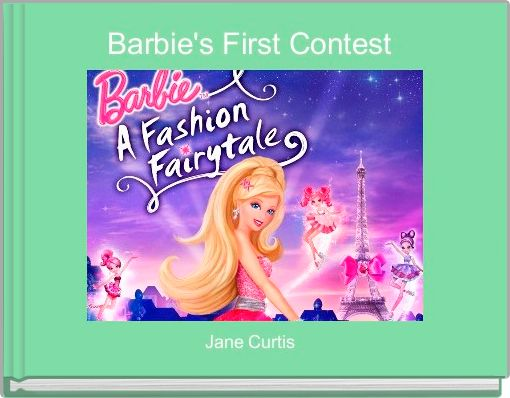 Barbie's First Contest