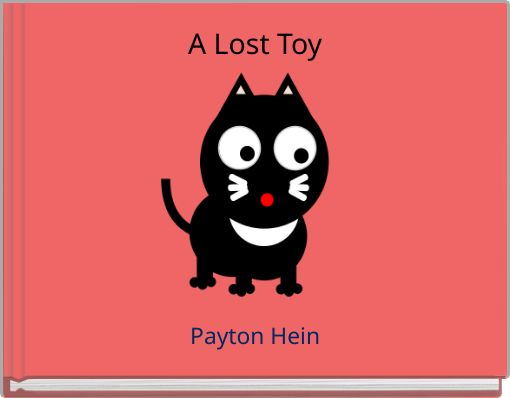A Lost Toy