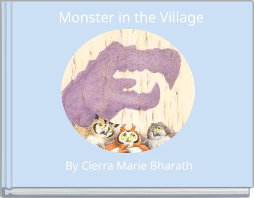 Monster in the Village