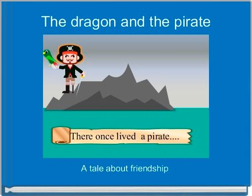 The dragon and the pirate