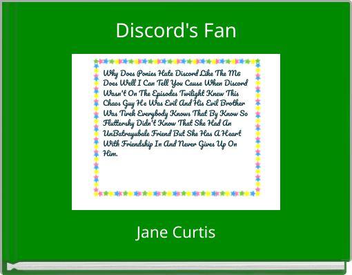 Discord's Fan
