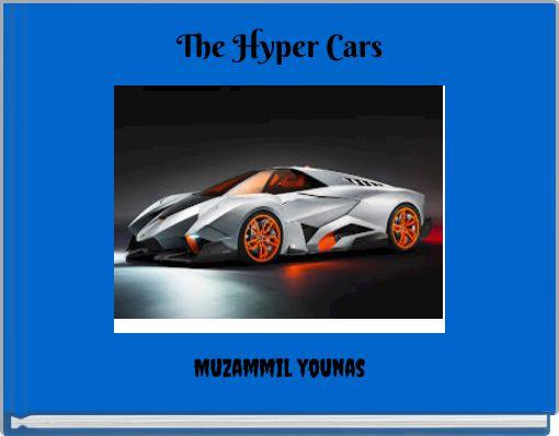 The Hyper Cars