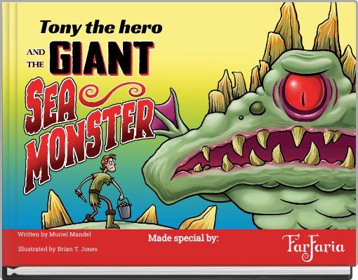 Tony the hero