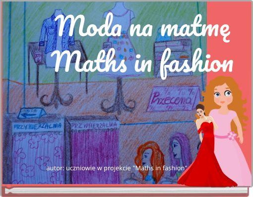 Moda na matmęMaths in fashion