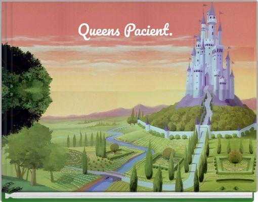 Queens Pacient.