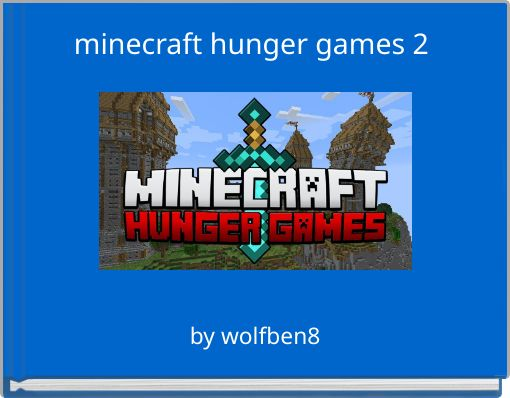 minecraft hunger games  2