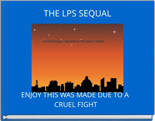 THE LPS SEQUAL