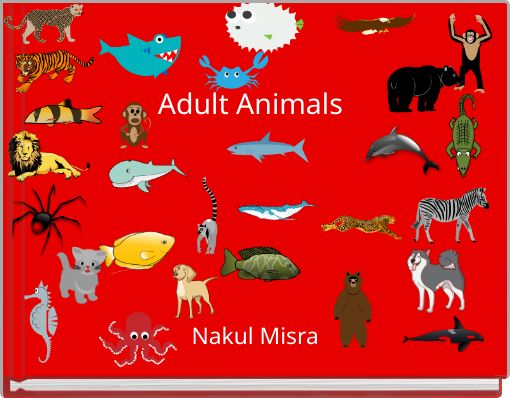 Adult Animals
