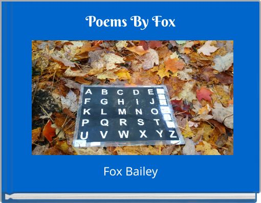 Poems By Fox