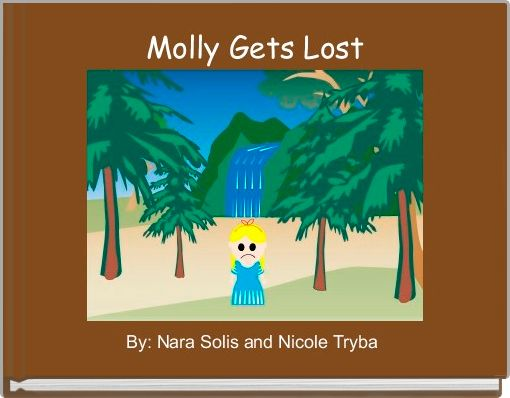 Molly Gets Lost