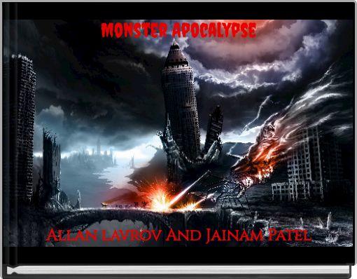 Monster Apocalypse