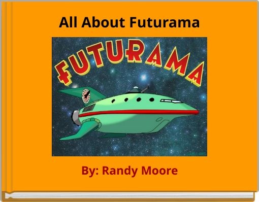 All About Futurama