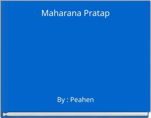 Maharana Pratap