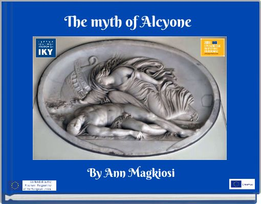 The myth of Alcyone