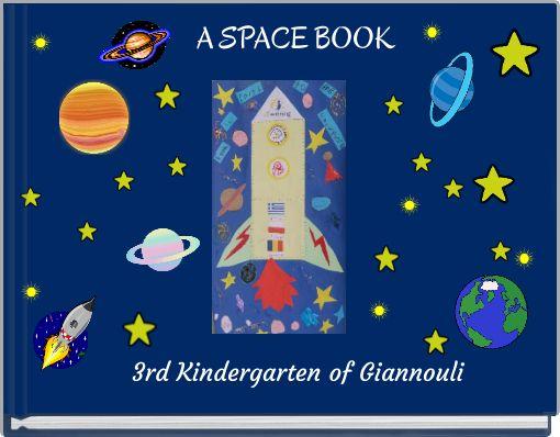 A  SPACE  BOOK