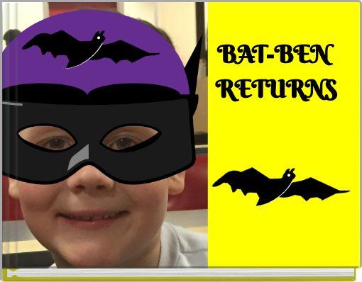 BAT-BEN RETURNS