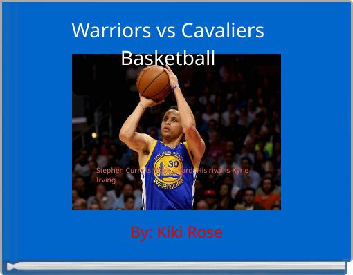Warriors vs CavaliersBasketball