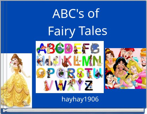ABC's of Fairy Tales