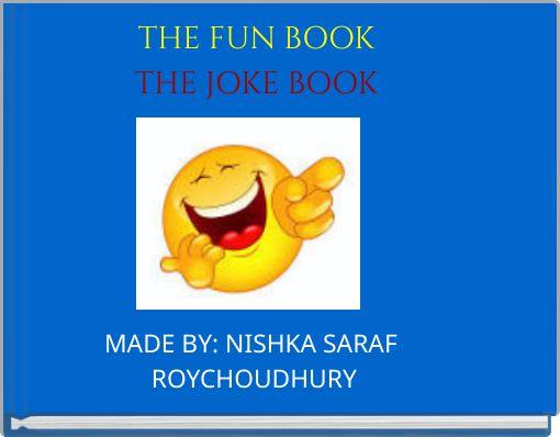 THE FUN BOOKTHE JOKE BOOK