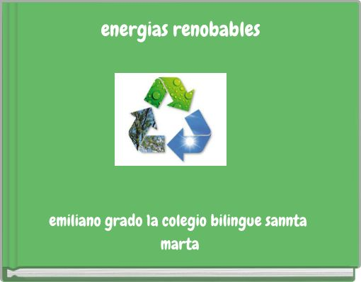 energias renobables