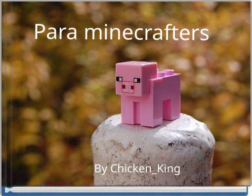 Para minecrafters