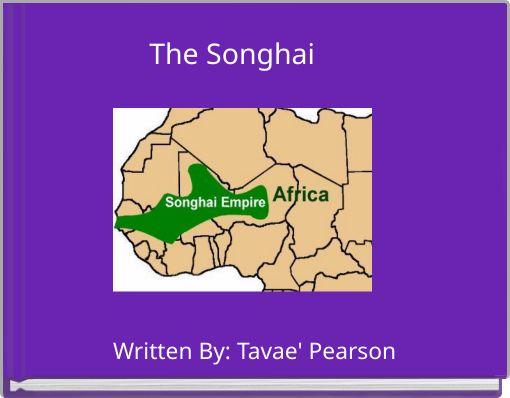 The Songhai