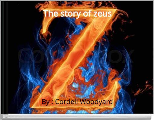 The story of zeus