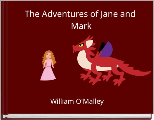 The Adventures of Jane and Mark