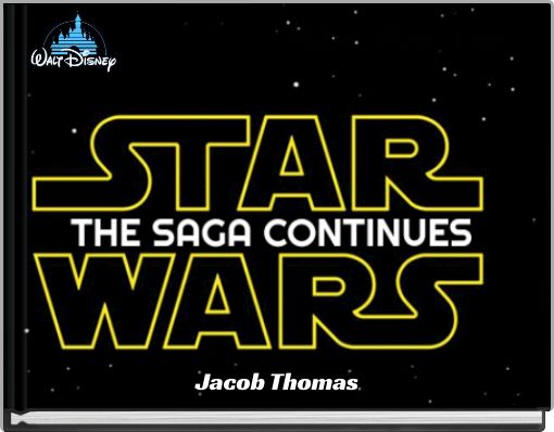 Star Wars The Saga Continues