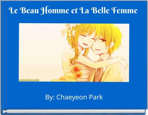 Le Beau Homme et La Belle Femme