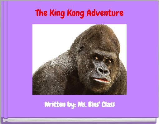 The King Kong Adventure