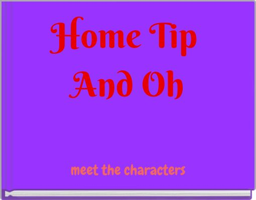Home Tip And Oh