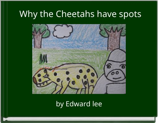 Why the Cheetahs have spots