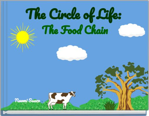 The Circle of Life: The Food Chain