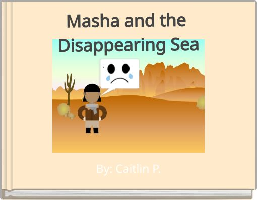 Masha and the Disappearing Sea