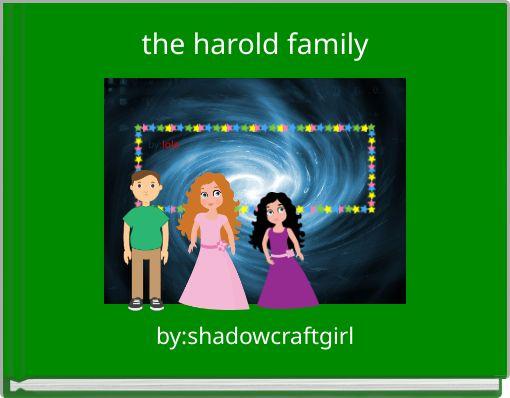 the harold family